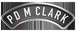 PDM CLARK Logo