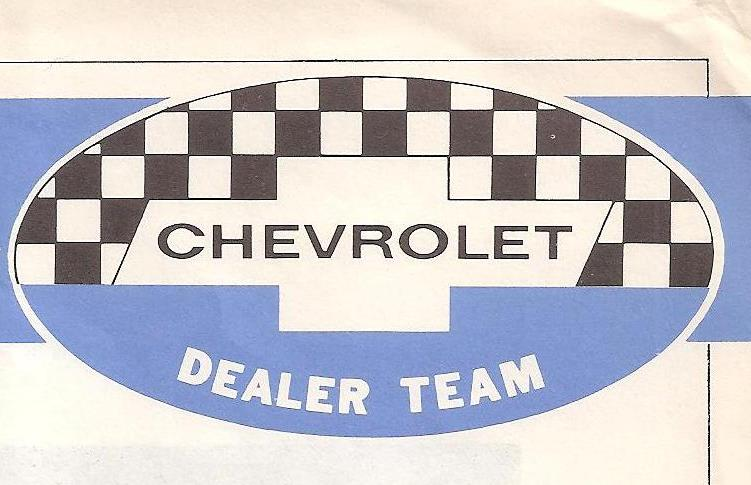 Chev Dealer Team logo