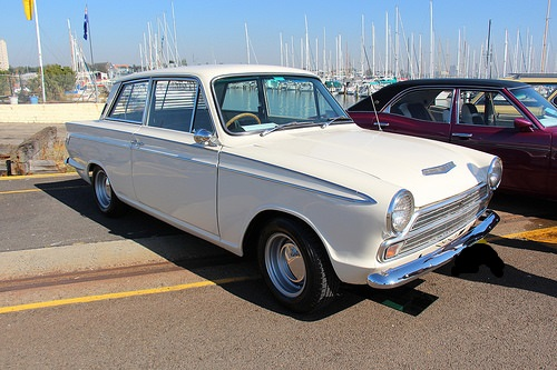 Fordomination | 1962 – 1972 | Part One | Car Blog | PDM CLARK