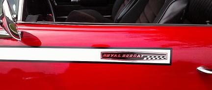 Royal Bobcat GTO Photo credit salguod via Visualhunt CC BY-SA