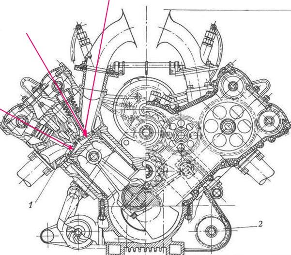 Cosworth-Dfv 4