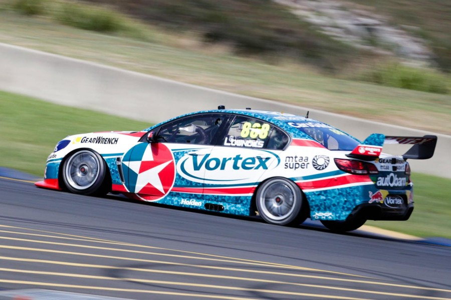 Craig Lowndes – can the 'old man' at the mountain do it again?