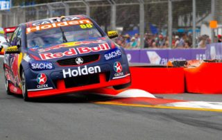 6. Wincup Lap record Gold Coast