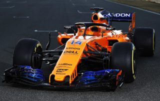 The Car that will show the biggest improvement over the 2017 counterpart – This team will want to redress the negative publicity of the last few years more than anything in pit road.