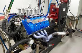 2. Big Engine