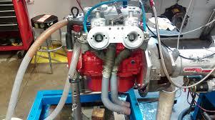 3. Small Engine