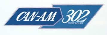 1. Can Am Decal