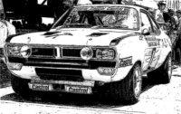 7. Can Am Kyalami 1972