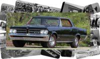 Pontiac GTO PDM Clark