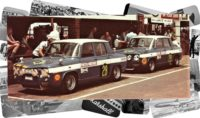 1. 1296 Gordini Kyalami Collage
