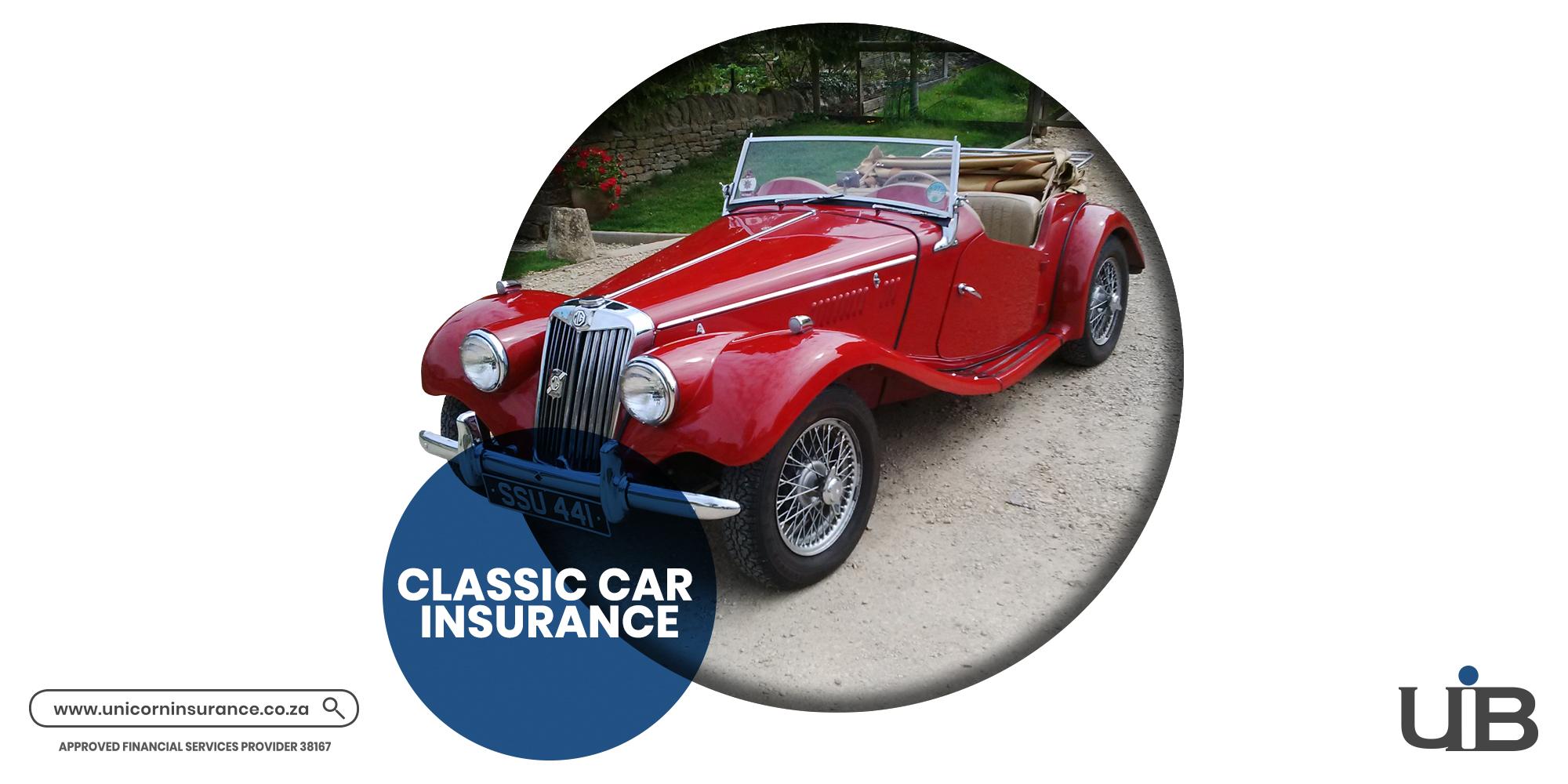 Classic Car Insurance_Pretoria_UIB_2