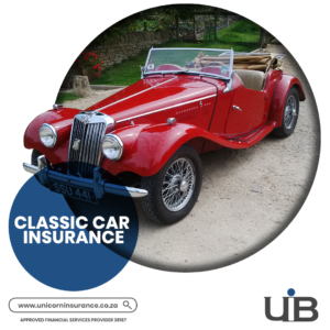 Classic Car Insurance_UNicorn_PdmClark