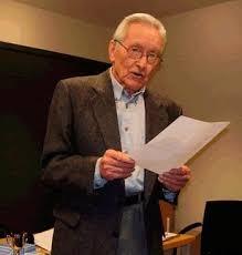 2. Bill Blydenstein