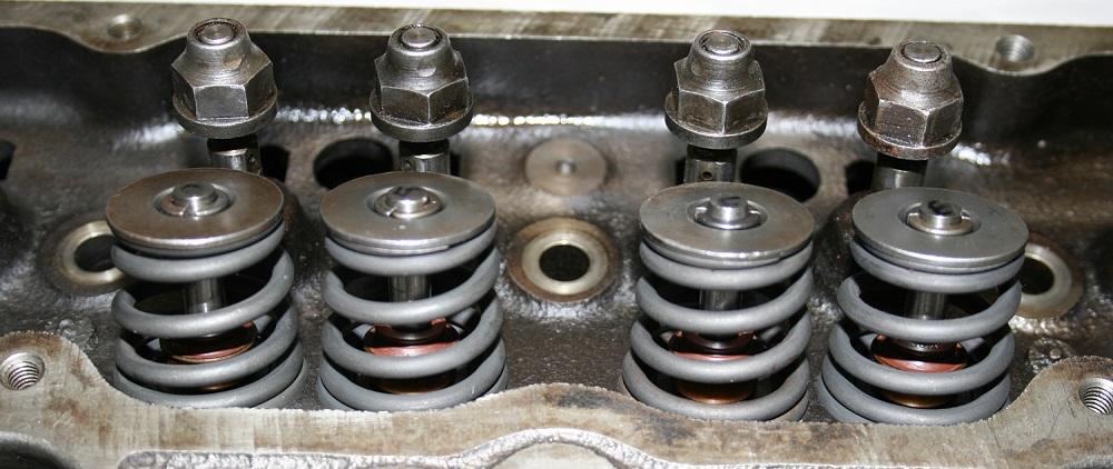 Valve Springs Opel Kadett