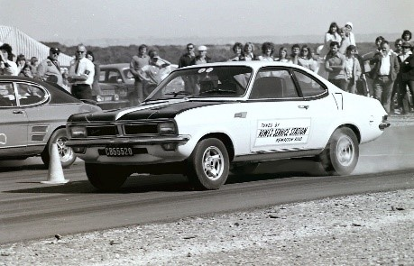 Scribante | PDM Clark | FIrenza V8 | South Africa