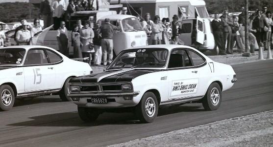 Scribante 2 | PDM Clark | FIrenza V8 | South Africa